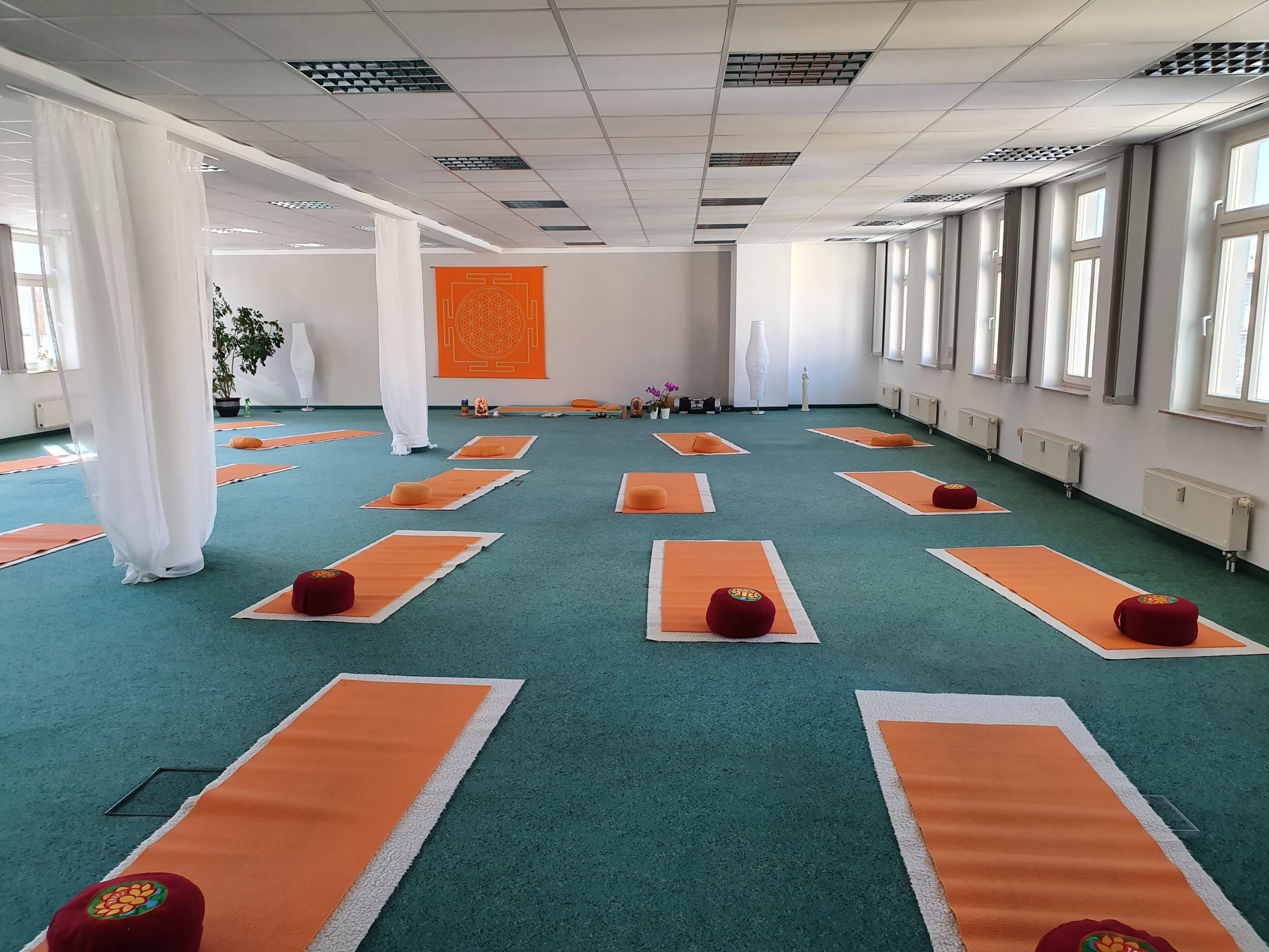 Yoga Studio Pirna